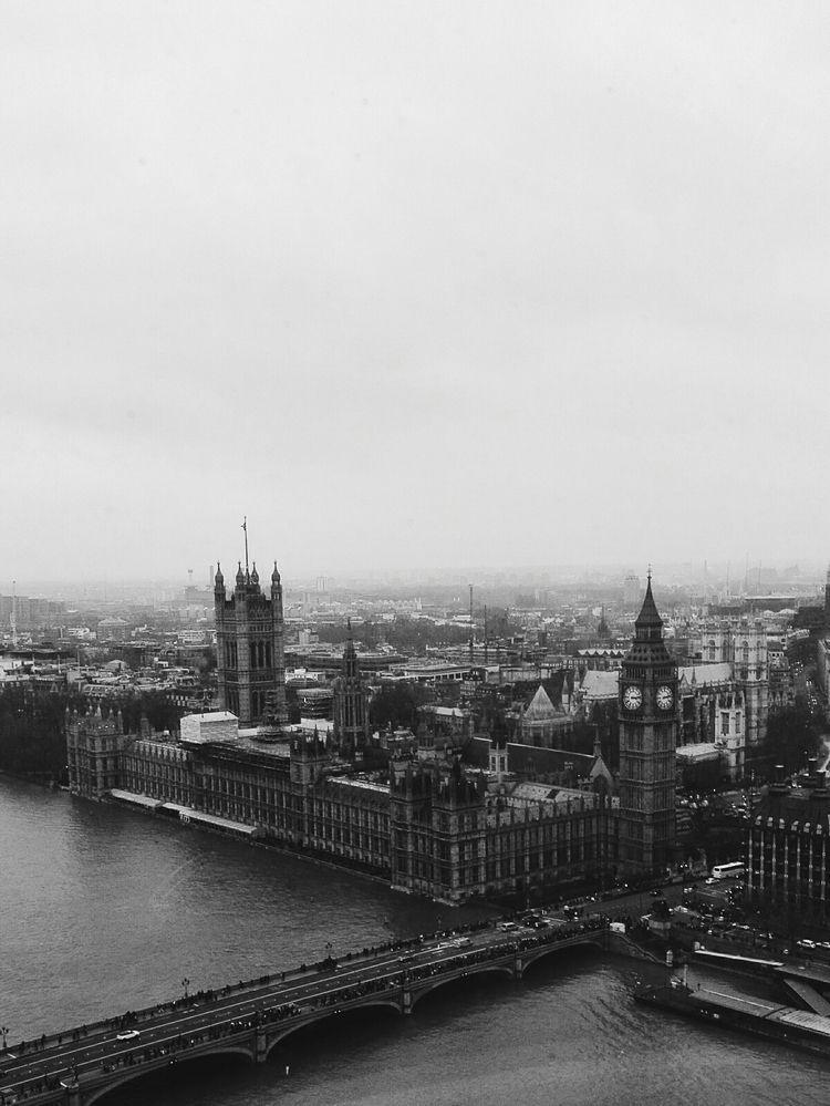 Londres, 2015 - photolau | ello