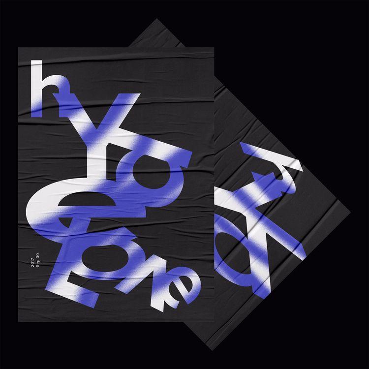 Hypelove - viktordry | ello