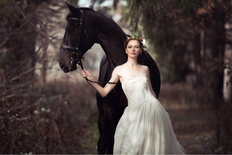 Fantasy Wedding - motiondphotography | ello