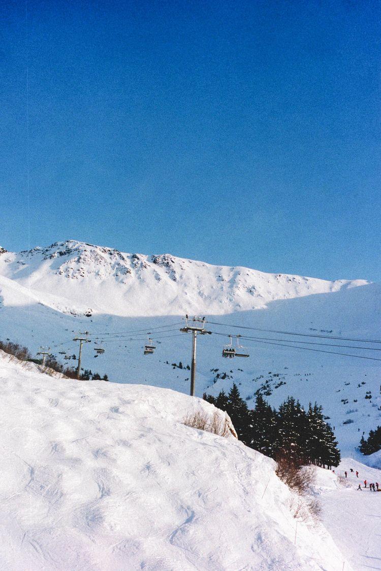 Alyeska Girdwood, Alaska connor - connorgrasso | ello