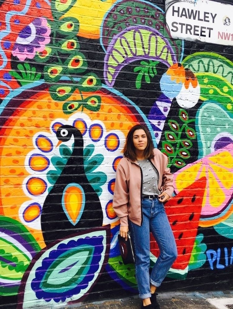 LONDON, camdentown, camdenlove - aboutlau | ello