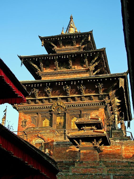 Kathmandu Durbar Square, locall - successfulme | ello