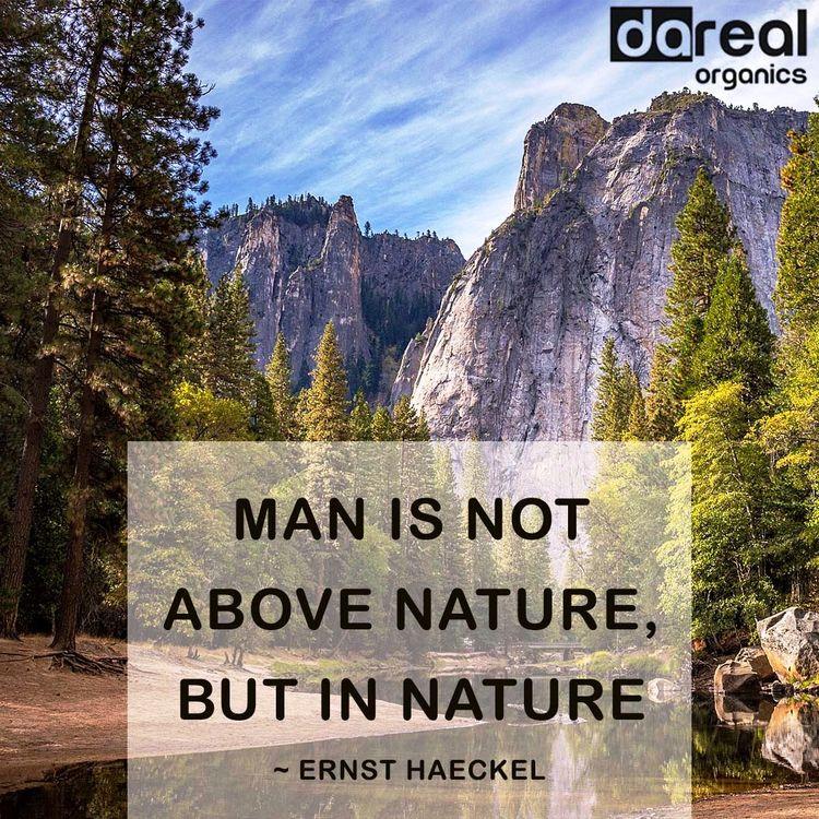 unity man nature - darealorganics - darealorganics | ello