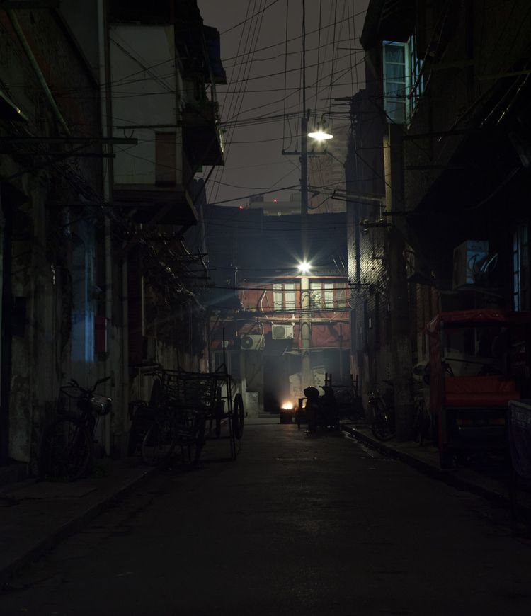 nightphotography, longexposure - cluster4000 | ello