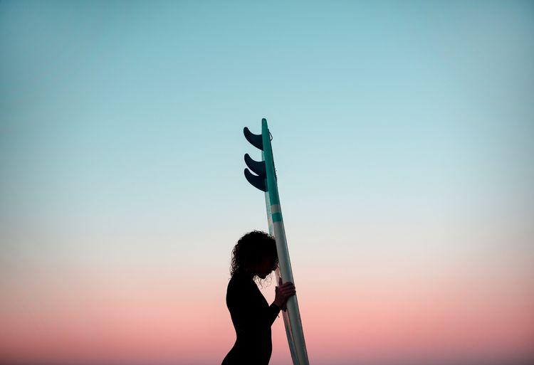 Sunset - freckleseye | ello