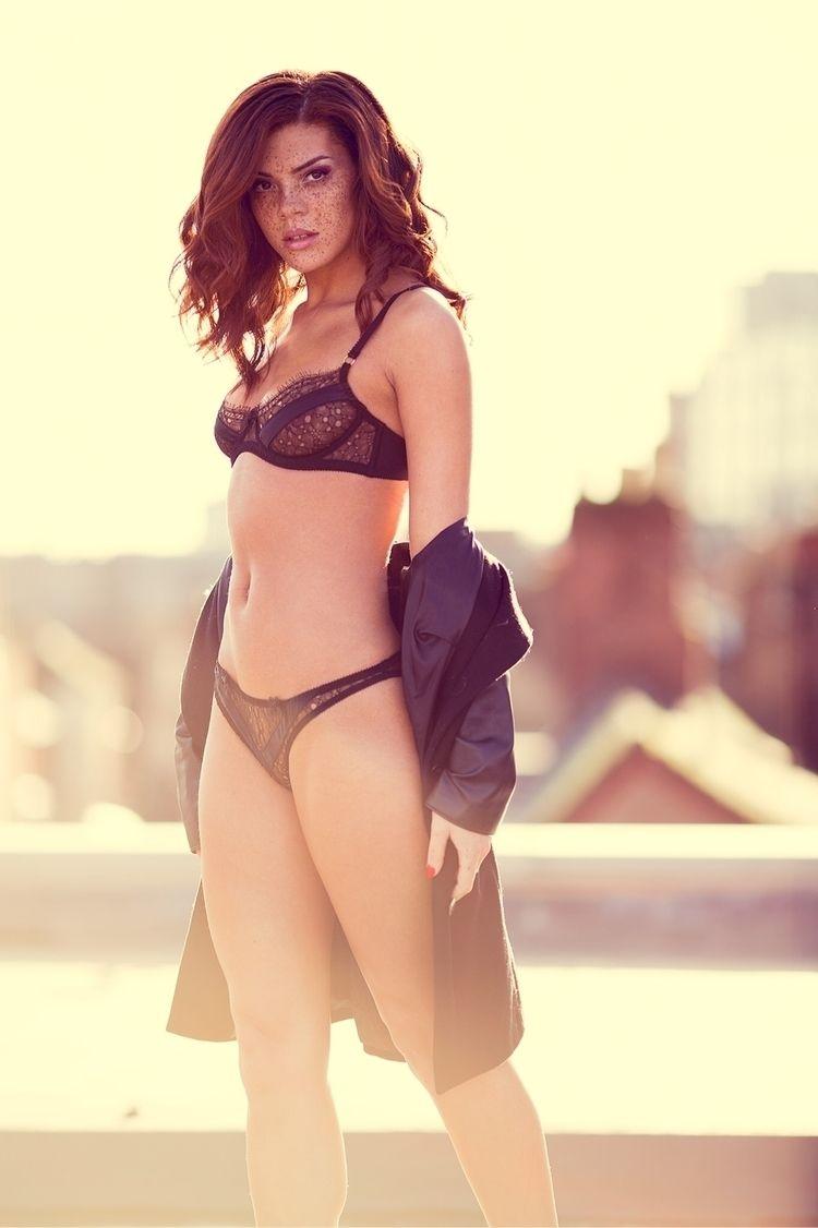 Jayden Thompson agency Model1 l - adamnhoskins | ello