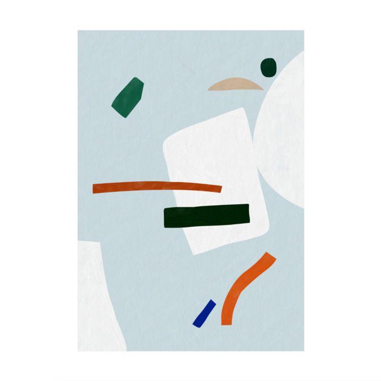Rayleigh - art, abstractart, contemporaryart - kitagar | ello