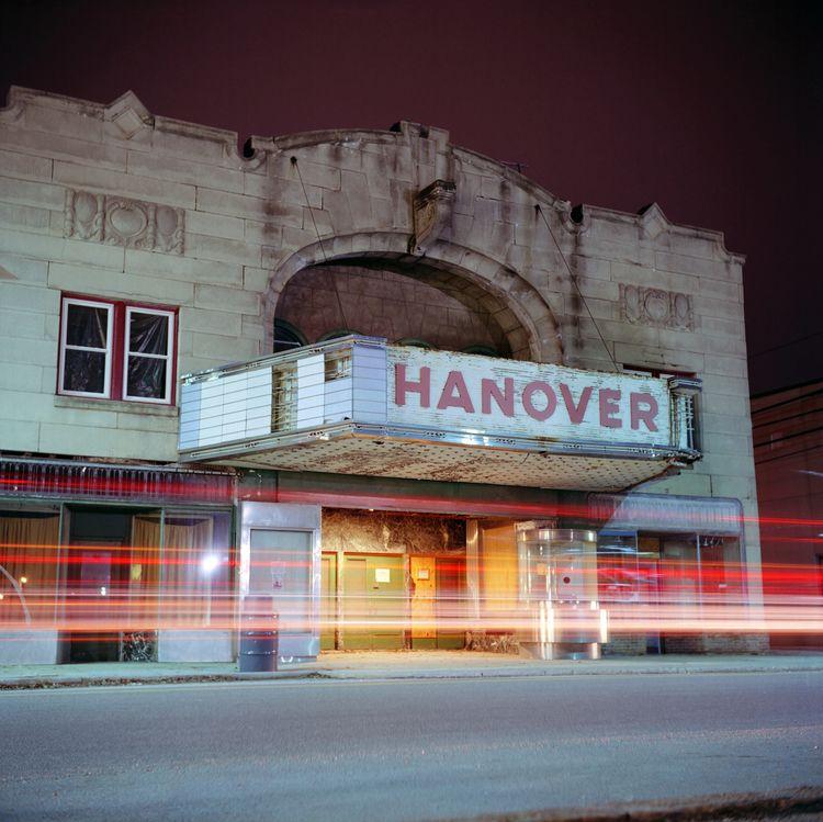 Hanover Theater Yashica Kodak E - danielregner | ello