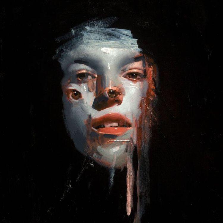 Paintings Emilio Villalba - art - inag   ello
