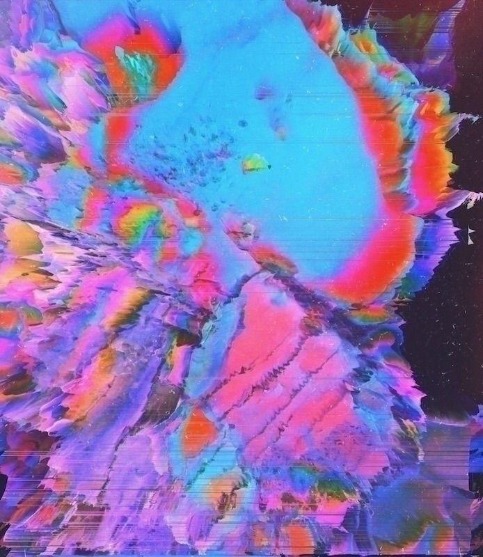 Computerlove, Shørsh - coverart - shorshx | ello