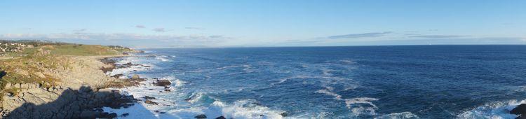 Punta de Tralca - Chile - daninotsorry | ello