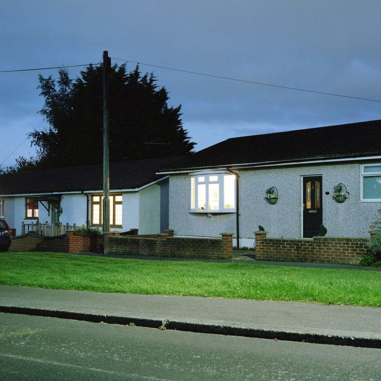 Basingstoke - England - MamiyaC330s - franperez | ello