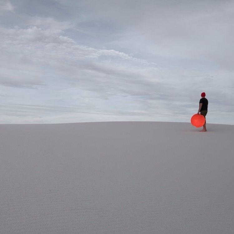 White Sands - moishe   ello