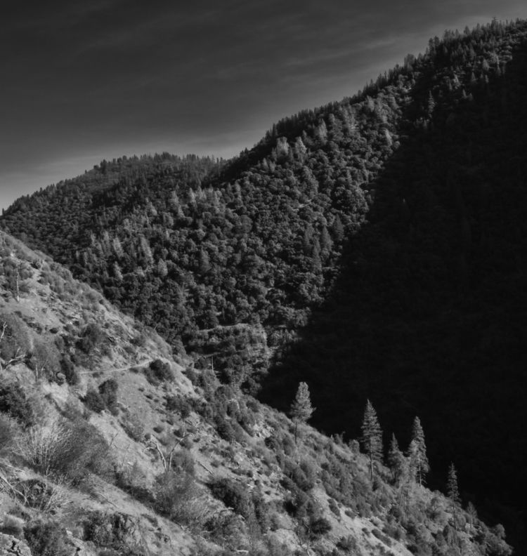 Stevens Trail foothills Sierra  - aaronvizzini   ello