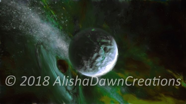 Society6 Redbubble - planet, outerspace - alishadawncreations | ello