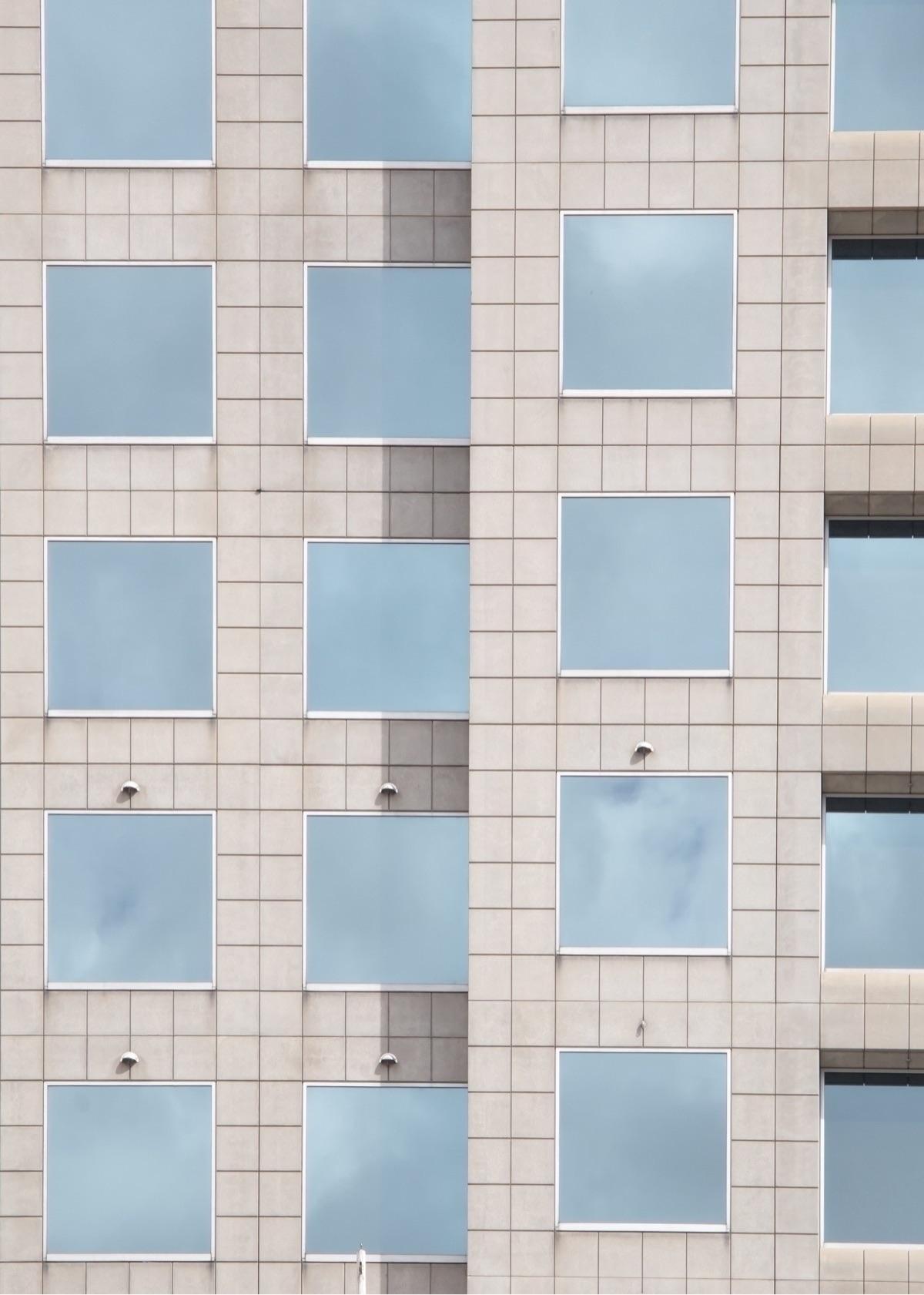 minimal, facade, melbourne, melbournephotographer - jokalinowski_ | ello