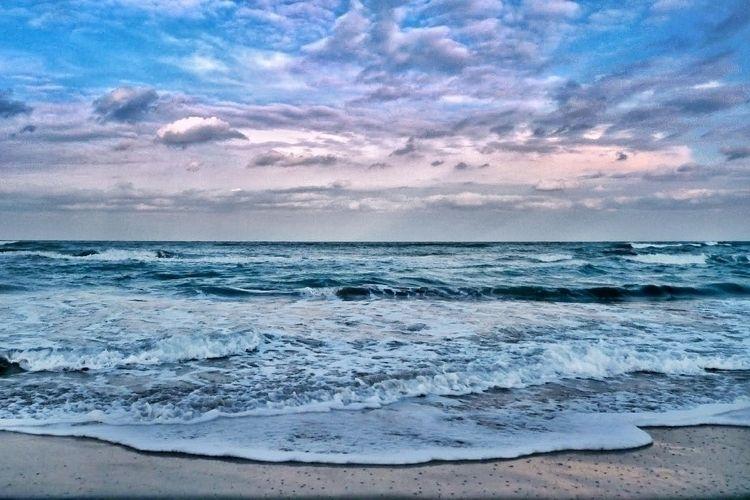 Sea - 365 Days Puglia visual st - penandsea | ello