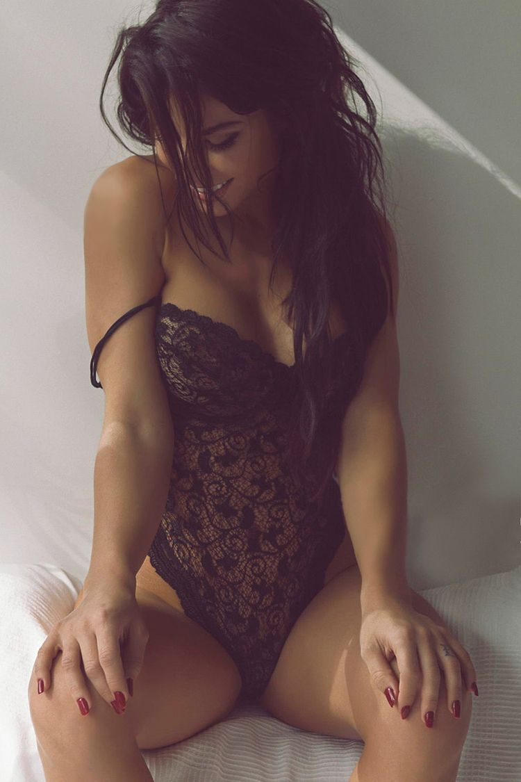 lustful, sexy, portrait, art - kishanrama | ello