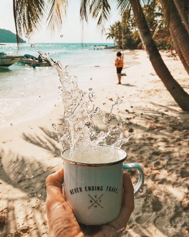 Vietnam 🧡 - vietnam, wietnam, mug - neverendingtravel | ello