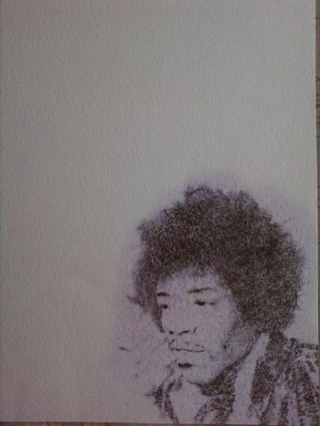 watercolor paper - art, portrait - gorditoe | ello