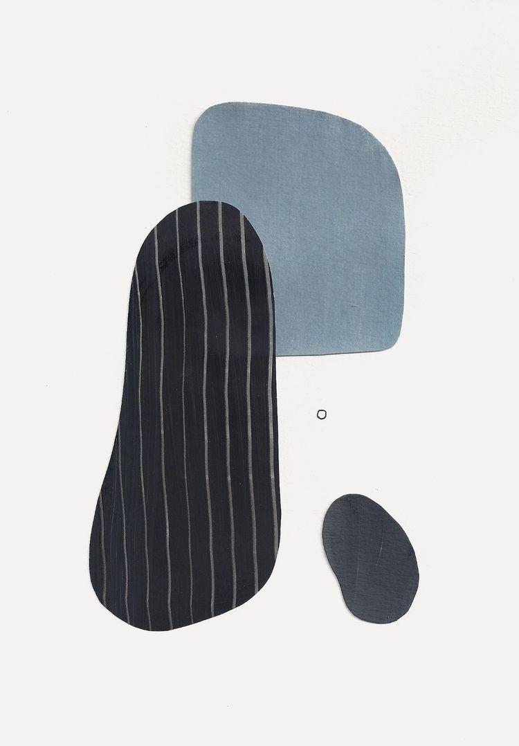 sisters 1 - minimalism, abstractart - mltds | ello