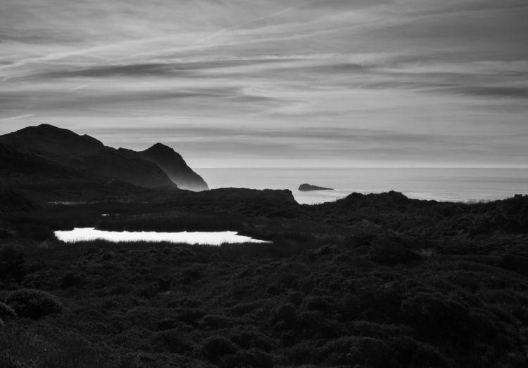 Point Reyes National Seashore p - aaronvizzini | ello