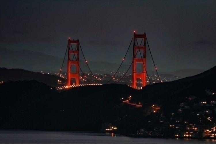 Golden Gate Bridge Submitted PH - marvinofgi | ello