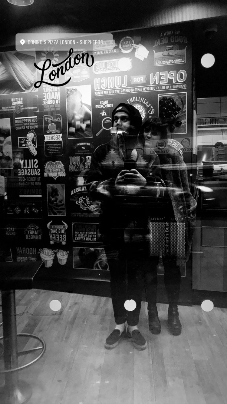Dominos | London - beneaththepines | ello