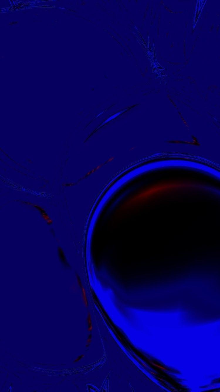 geometry, deepspace, blackhole - swamikalki | ello
