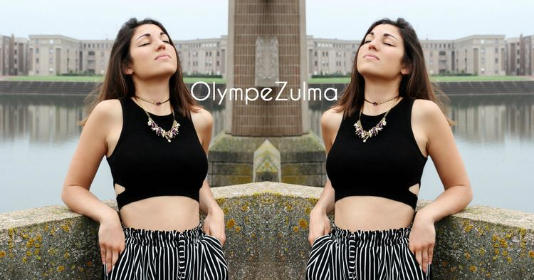 art, design, fashion, maker - olympezulma | ello