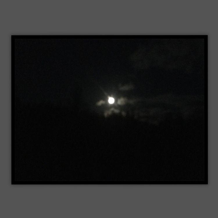 Morning Moon View studio!!! Cor - laurabalducci | ello