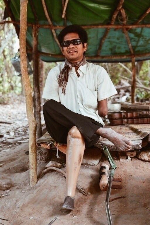 20 January 2014 Angkor Wat temp - imanfattah | ello