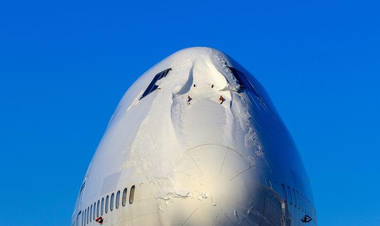 boeing, 747, b747, boeinglovers - mathiasdueber | ello