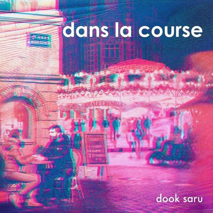 single art dook track, dans la  - jrdsctt | ello