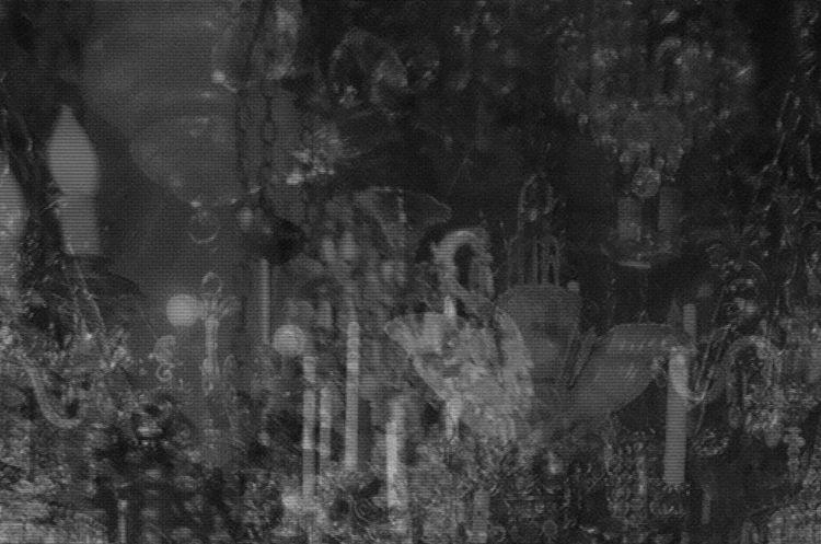 glitch 3. march 2018 - film, photography - unhannahm | ello