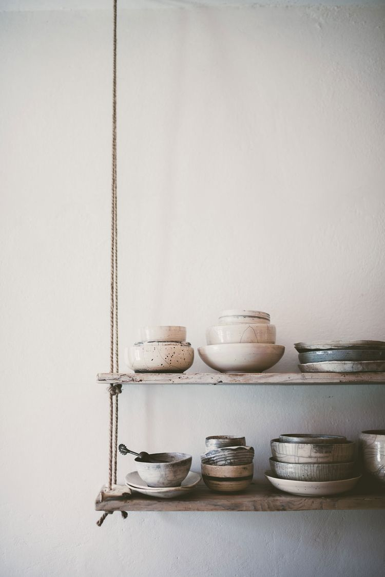 ceramics, love story - sfgirlbybay | ello
