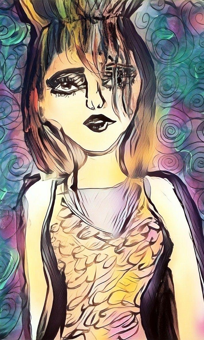 artwork - katroselamb | ello