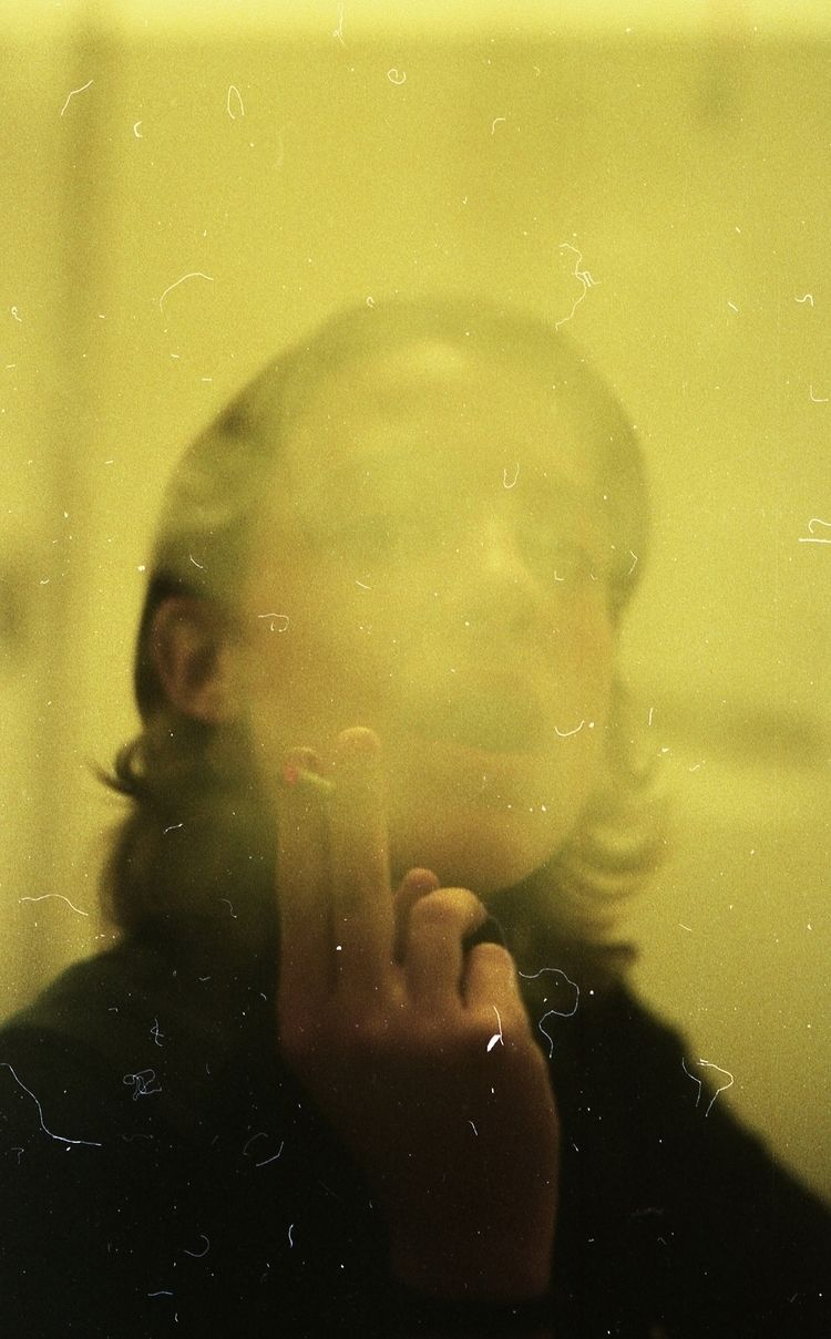Fog. Shot communist camera, Zen - sebastiao_varela | ello