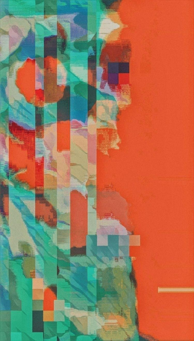 art, abstract, abstractart, abstractin - phil_clark | ello