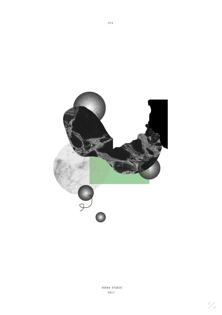 Skrew Forms, personal project S - skrewstudio | ello