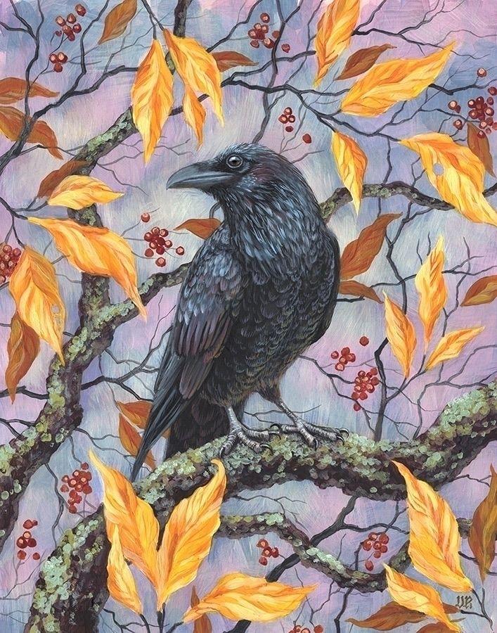 create paintings explore roots  - vasilisaart | ello