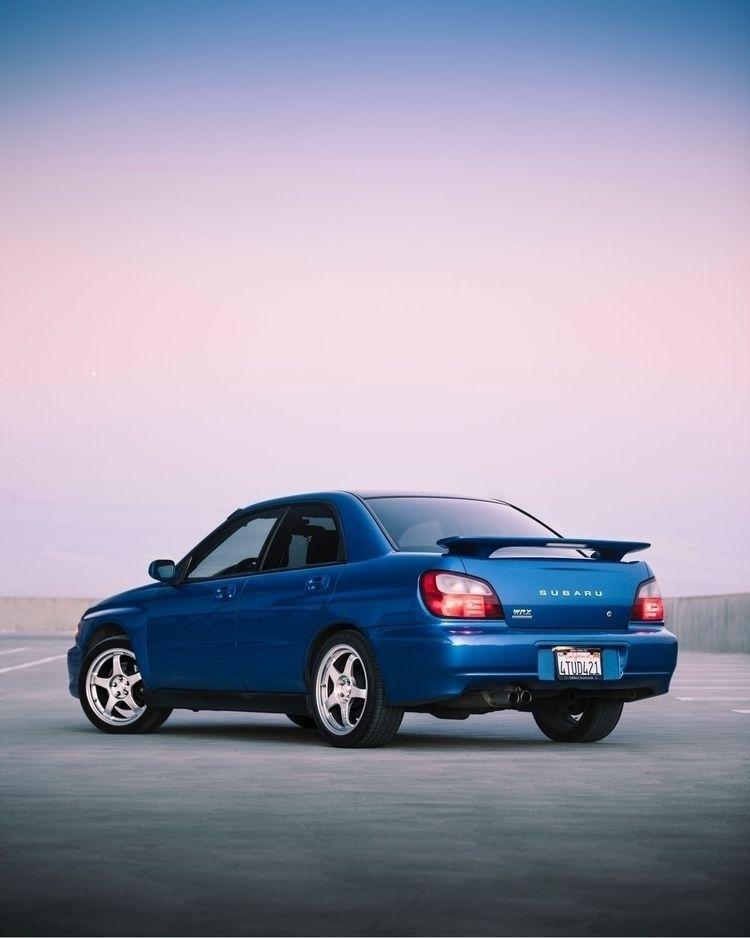 Subaru  - canon, cars, automotive - patrick_viruel_ | ello