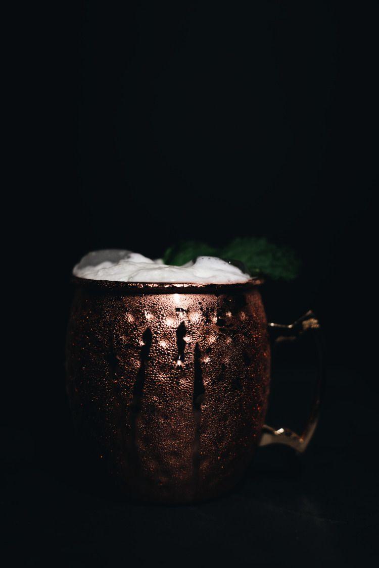 moscow mule - drink, moscowmule - eduardomaida | ello