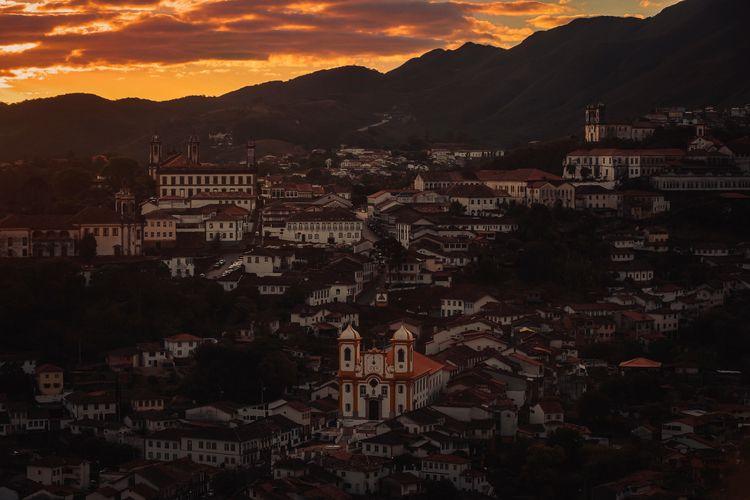 Ouro Preto (80,000 hab.), MG -  - felipefritiz | ello