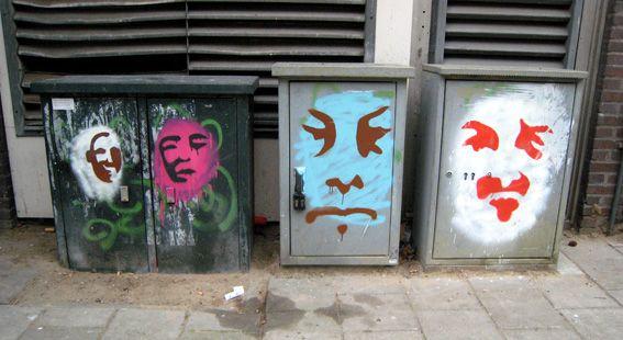 graffiti, 2009 - poezine - arxvis   ello