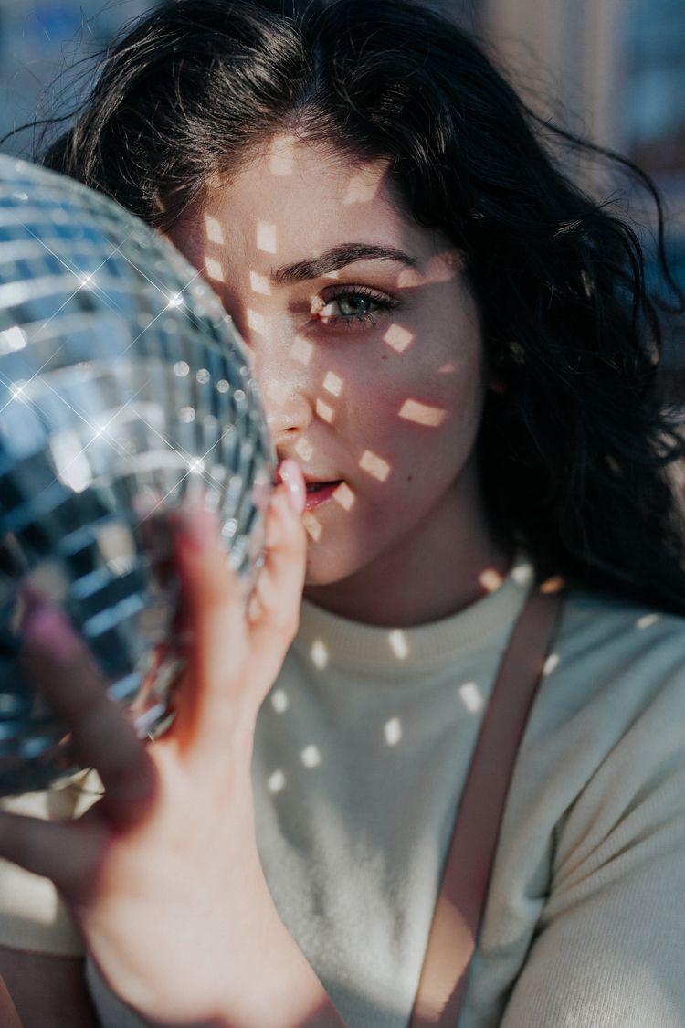 Disco Ball Vibes - malachizzle | ello