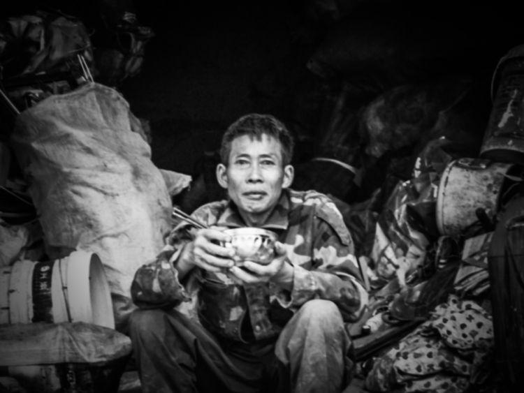 People live Chongqing, China - carolab   ello