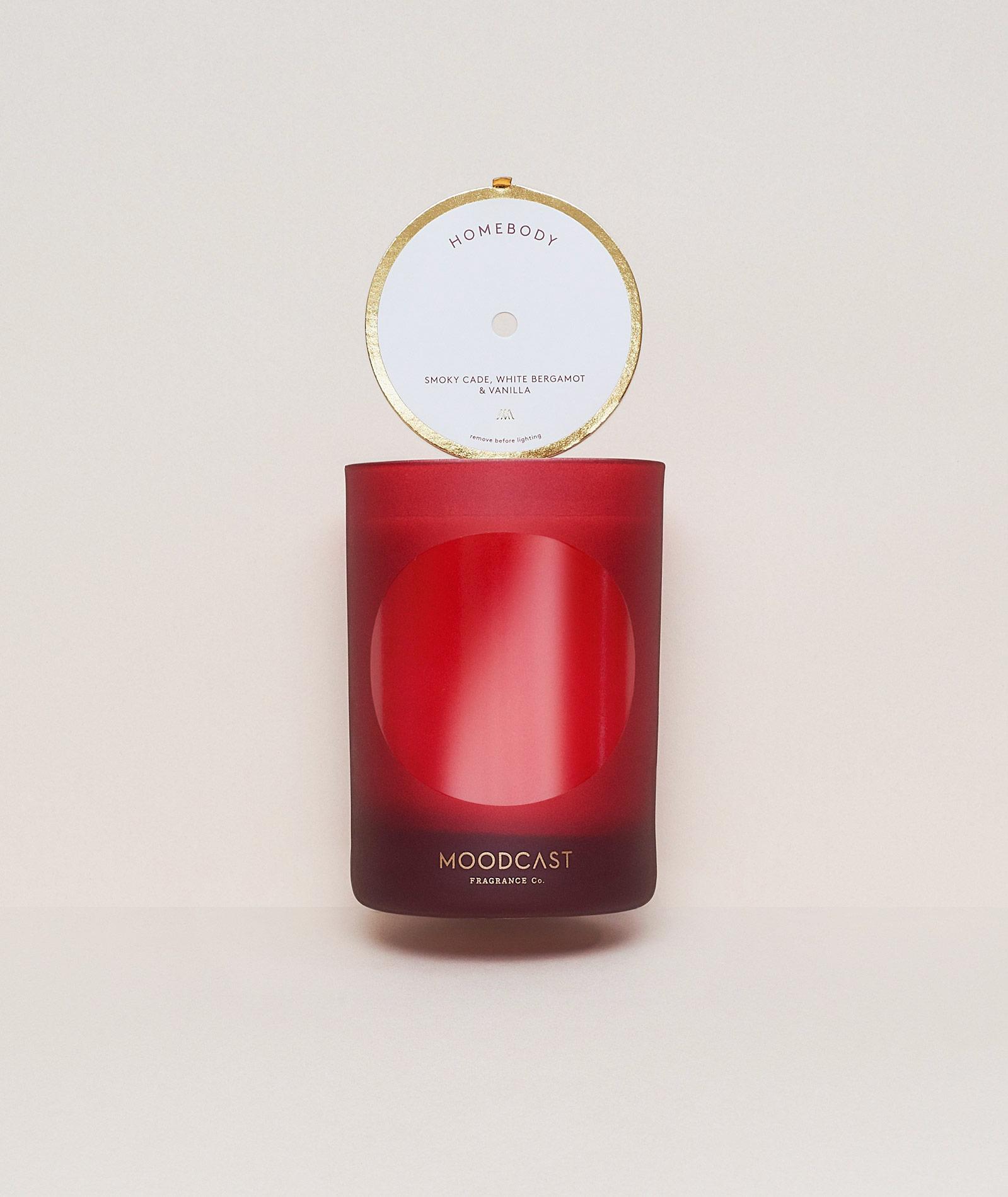 Moodcast Fragrance Co. perfume  - theycallmefred   ello