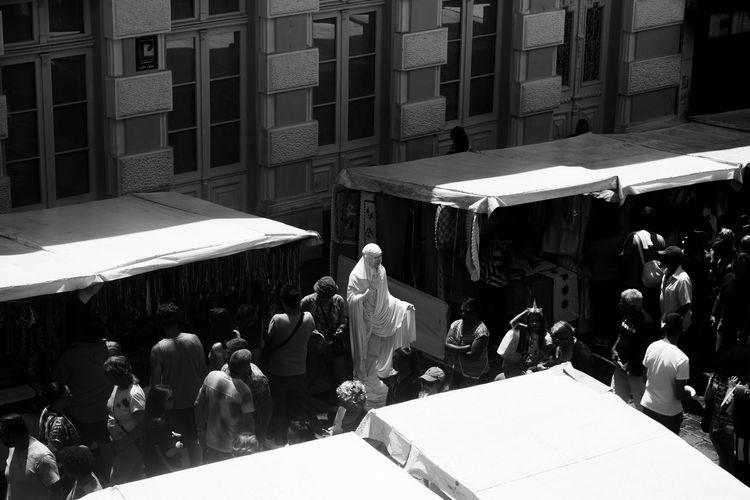 Feira Largo da Ordem Curitiba,  - godoy | ello