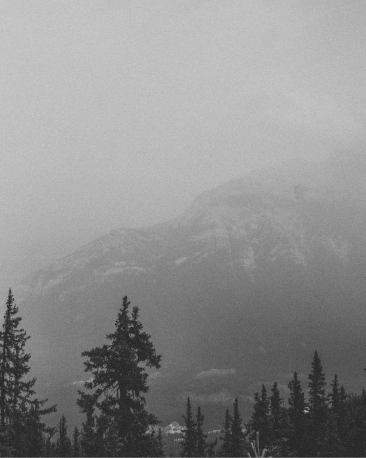 Sulfur mountain - banff, alberta - kacilmiller | ello